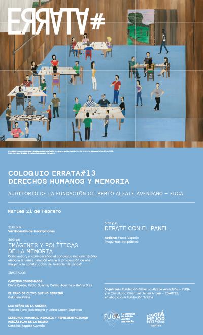 COLOQUIO ERRATA# 13
