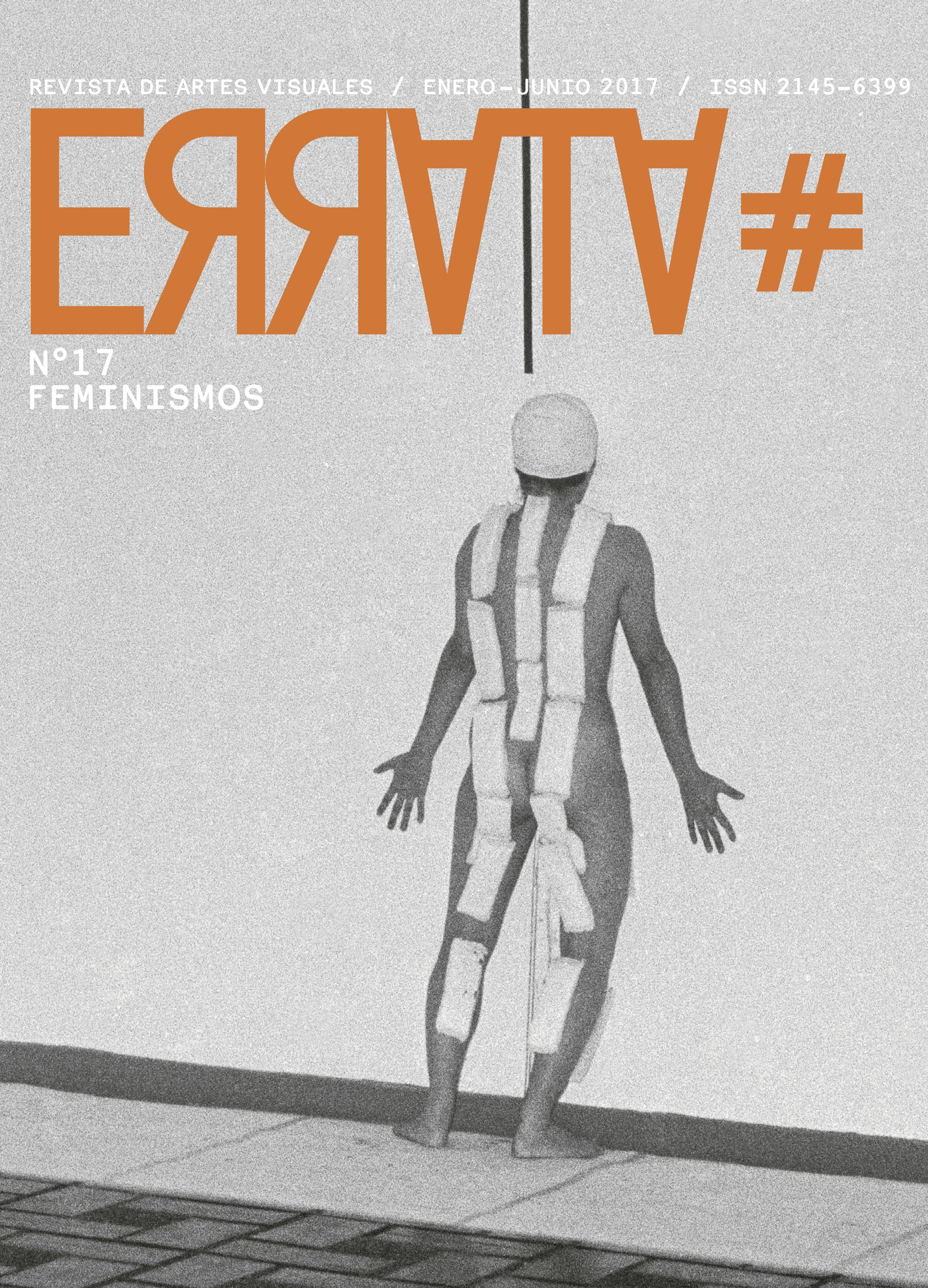 ERRATA#17 | FEMINISMOS