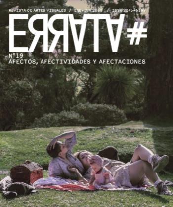 ERRATA#19 | AFECTOS, AFECTIVIDADES Y AFECTACIONES